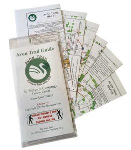Avon Trail Guide 2017