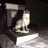 Bruce-Hotel-entrance-lion