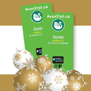 Avon Trail Guides - Buy 2 Special